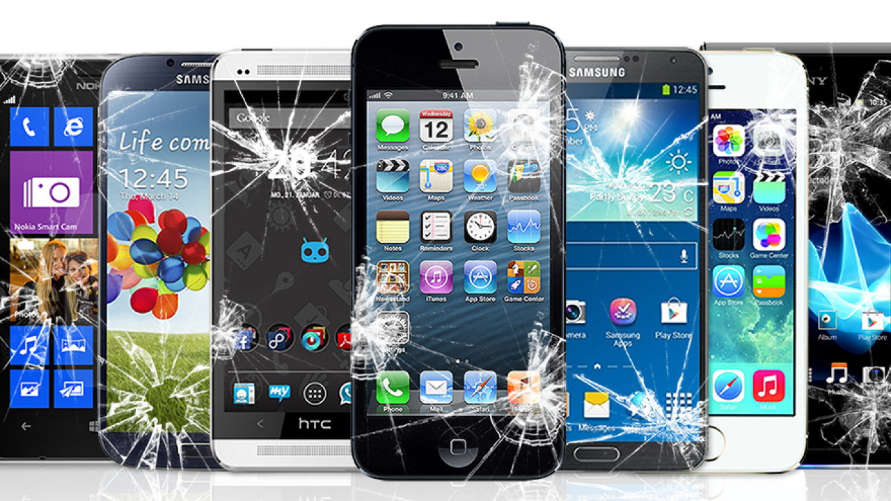 We specialises in repairs of smartphones, tablets, desktops and laptops of every brand